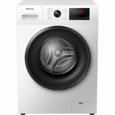 Hisense WFPV9014EM 9Kg 1400 RPM Washing Machine - £191.20 delivered @ AO / eBay (UK Mainland)