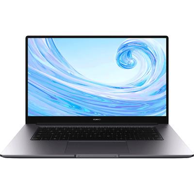 "Huawei Matebook D 15.6"" Laptop 8 GB RAM 256GB AMD Ryzen 5 Windows 10 Home - £399 using code @ AO eBay (UK Mainland)"