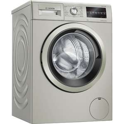 Bosch WAU28TS1GB Serie 6 A+++ Rated C Rated 9Kg 1400 RPM Washing Machine Silver + 2 Year warranty - £399 using code @ AO eBay (UK Mainland)