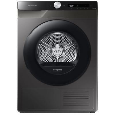 Samsung DV80T5220AX 8KG Graphite Heat Pump Tumble Dryer for £519 delivered using code (UK mainland) @ eBay / Cramptonandmoore