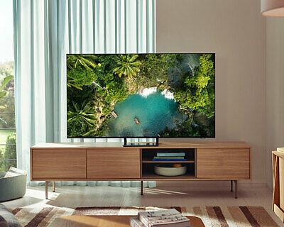"Samsung UE55AU9000 55"" Crystal UHD 4K HDR Smart TV £689 @ Crampton&Moore / eBay (UK Mainland)"