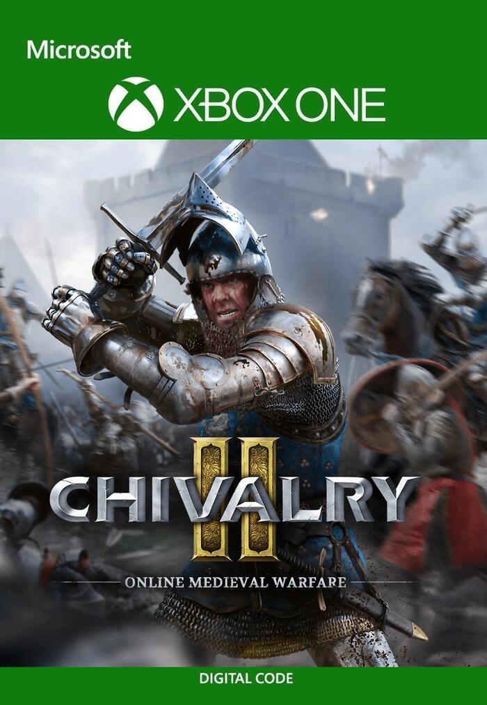 Chivalry 2 £8.64 [Xbox One / Series X|S - Argentina via VPN] @ Eneba / WorldTrader