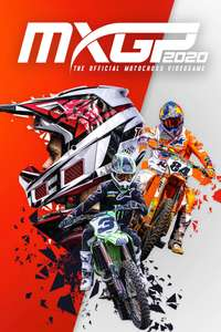 MXGP 2020: The Official Motocross Videogame (PS5) £18.28 delivered using code @ Boss Deals eBay