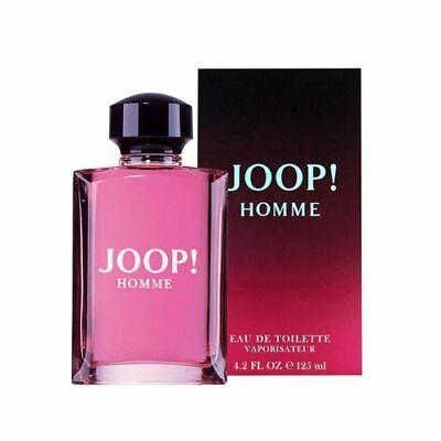 Joop! Homme Eau de Toilette 125ml EDT Spray Damaged Box £14.95 delivered @ perfume_shop_direct / ebay