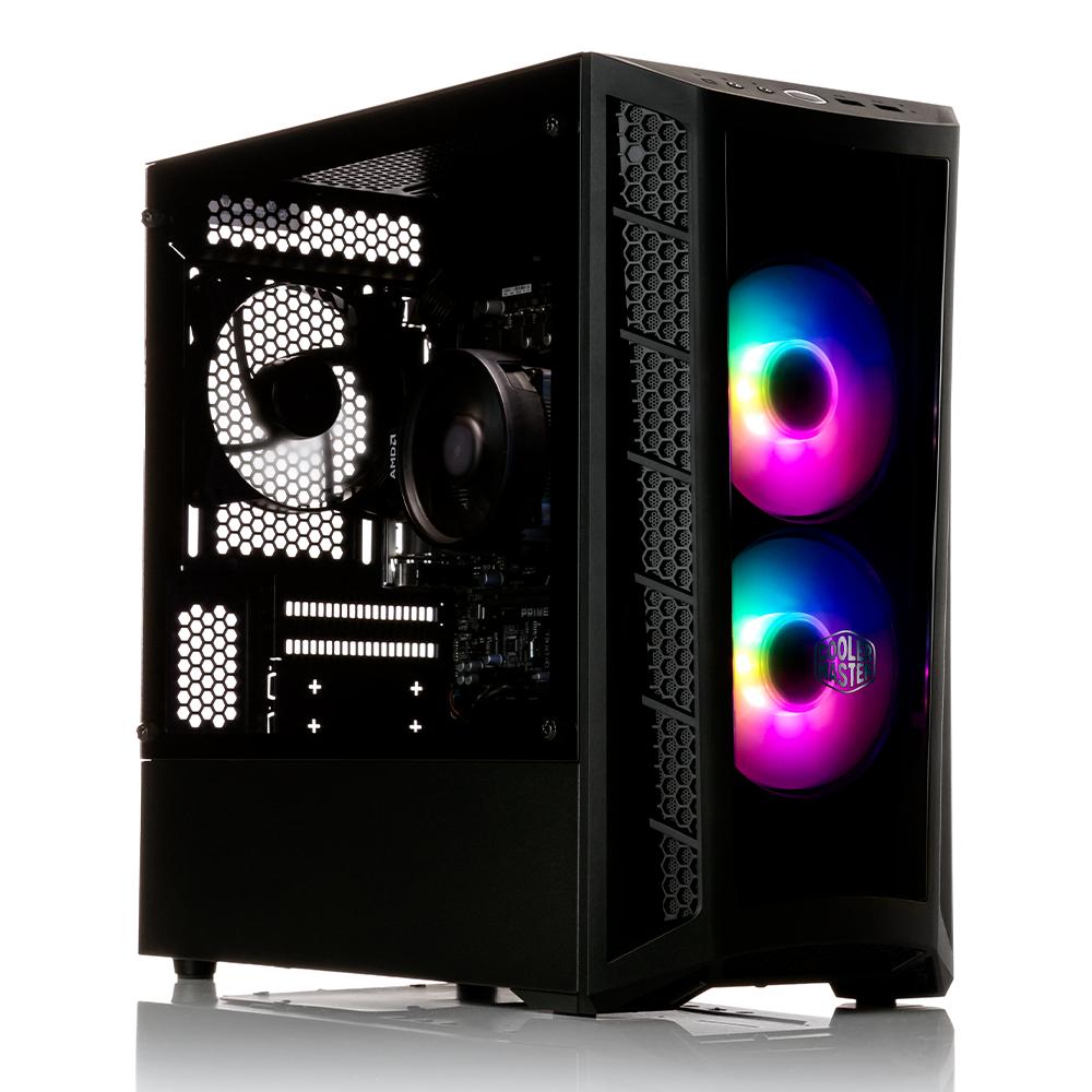 AWD-IT 10100F 4.3GHz QUAD Core GTX 1650 4GB Gaming PC £479.99 at AWD-IT