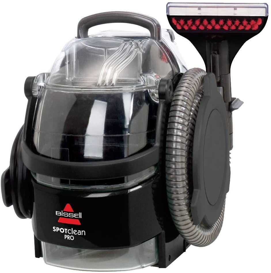 Bissell 1558E SpotClean Pro Carpet Cleaner 750 Watt - £103.20 @ AO Ebay (UK Mainland only)