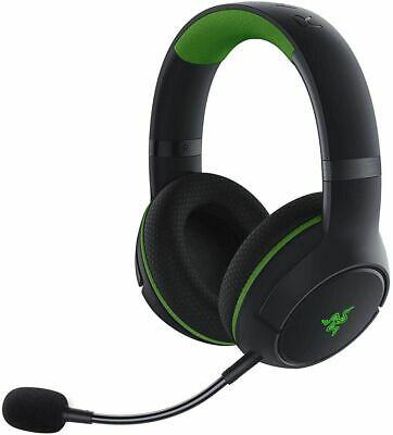 Razer Kaira PRO Wireless Headset (Xbox Series X) - £111.99 delivered using code @ Boss Deals / Ebay