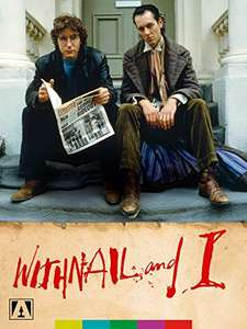 Withnail & I - HD - £2.99 at Amazon Prime Video