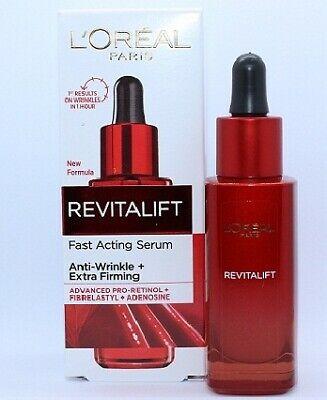 L'Oréal Revitalift Anti Wrinkle + Extra Firming Serum - 75p instore @ Asda, Bradford