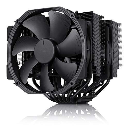 Noctua NH-D15 chromax.black CPU cooler - £89.99 delivered at Amazon (sold by Noctua)