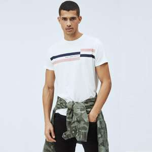 Pepe Jeans Sale - All items have 30%, or 40% Off + Free delivery on a £30 spend & Free Returns @ Pepe Jeans