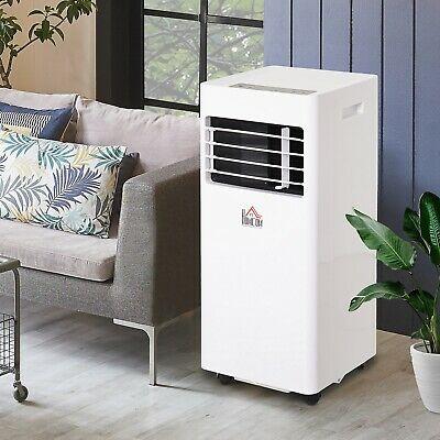 HOMCOM Mobile Air Conditioner - 5000 BTU 159.99 delivered UK Mainland @ ebay / MHSTARUK