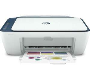 HP DeskJet 2721 All-in-One Wireless Inkjet Printer - DAMAGED BOX £32.99 delivered (with code) @ eBay/currys_clearance
