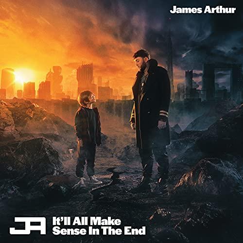 It'll All Make Sense in the End (Amazon exclusive signed CD) £10.99 Amazon Prime (+£2.99 Non Prime)