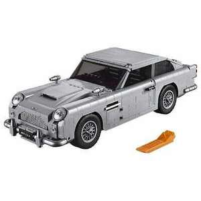 Lego James Bond Aston Martin DB5 Sports Car 10262 £102.99 with code at Hamleys Of London / ebay