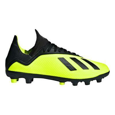 adidas X 18.3 HG Juniors Football Boots UK 3.5 £12.99 delivered @ peach_sport / ebay