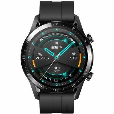 HUAWEI Watch GT 2 (46 mm) Smart Watch, £84 (UK mainland) with code at AO/ebay