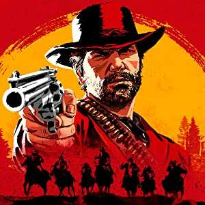 Red Dead Redemption 2 £14.70 / Ultimate Edition £19.10 [Xbox One / Series X|S] @ Xbox Store Iceland