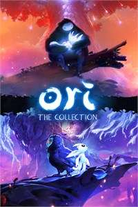 Ori: The Collection [Xbox One / Series X S] £9.62 @ Xbox Store Iceland