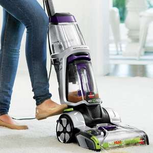 BISSELL ProHeat 2X Revolution Pet Pro | Upright Carpet Cleaner | With CleanShot Pre-Treater & Pet Hair Removal Tool | 20666 £210.02 @ Amazon