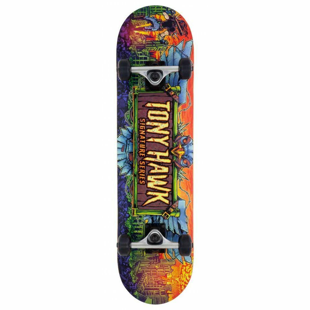 """TONY HAWK - Ss 360 Apocalypse 8"""" X 31.5"""" Inch - Skateboard £26.90 with code @ eBay / streetplantmaster"""