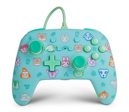 PowerA, animal crossing controller for Nintendo switch £12 Amazon Prime (+£4.49 Non Prime)