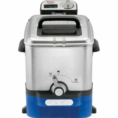 Tefal FR804040 Oleoclean Pro 3.5 L Fryer Deep Fryer 2100 Watt Silver £68 using code - UK Mainland @ AO / Ebay