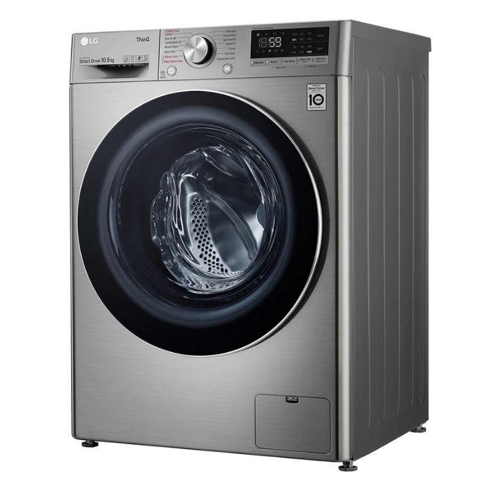 LG TurboWash F4V710STSE 10.5Kg Washing Machine with 5 year warranty £499 delivered @ Reliant Direct