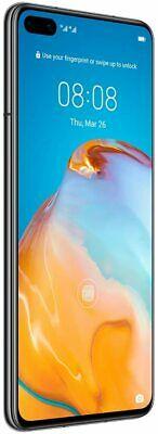Huawei P40 5G 128GB Unlocked Grade A Seller refurbished £175.99 at ebay mywit_uk