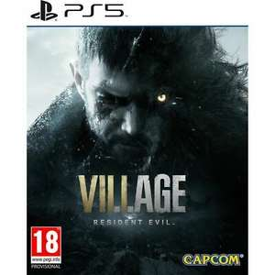 Resident Evil Village (PlayStation 5) - £36 (Using code) UK Mainland @ AO / eBay
