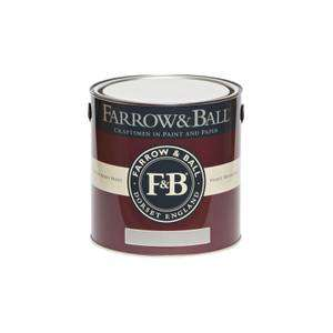 Farrow & Ball Estate Emulsion Paint 2.5l (Various colours) £24.75 (Limited Free Collection / £6 delivery) @ Homebase