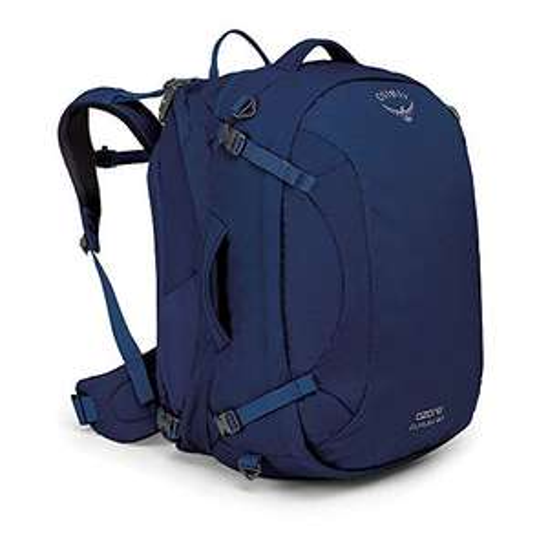 Osprey Europe Ozone Duplex 60 Women's Travel Pack - Buoyant Blue £51.83 Amazon