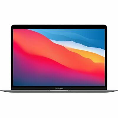 Brand new M1 Apple MacBook Air, 13-inch, 8GB RAM, 256GB SSD, Space Grey - £843 (with a code) UK Mainland @ AO eBay