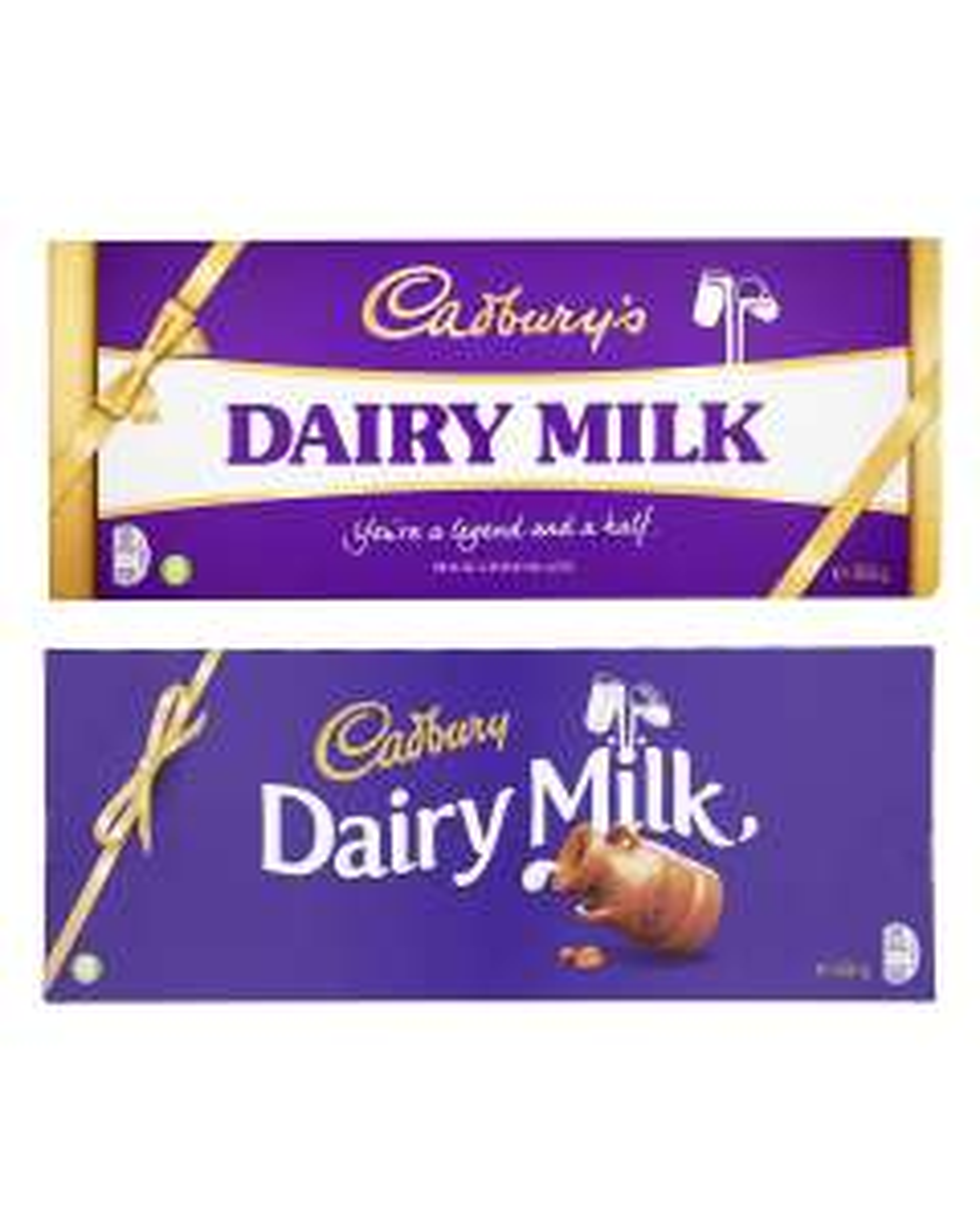Cadbury Dairy Milk Father's Day 850g £6 @ Morrisons
