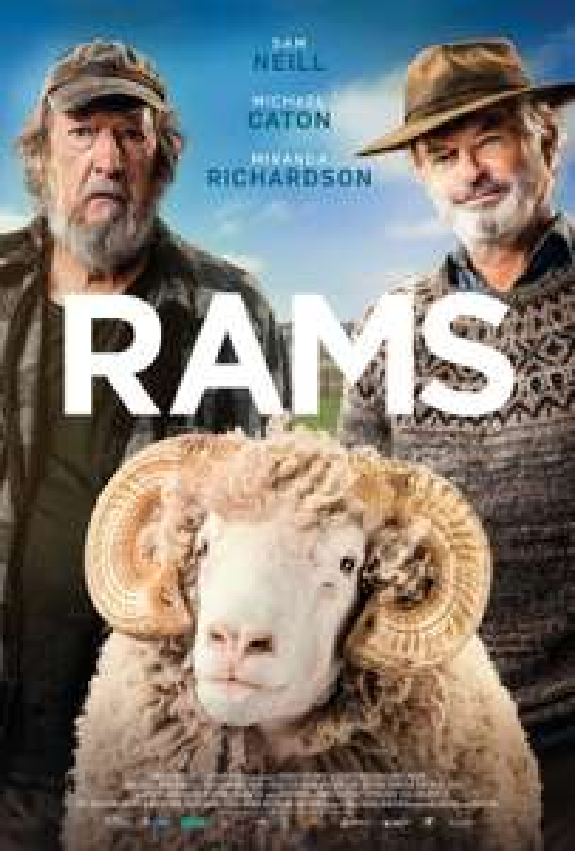 Rams (2020) HD to own £1.99 @ Amazon Prime Video