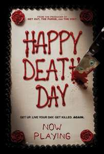 Happy Death Day 4K UHD to own £3.99 @ Amazon Prime Video
