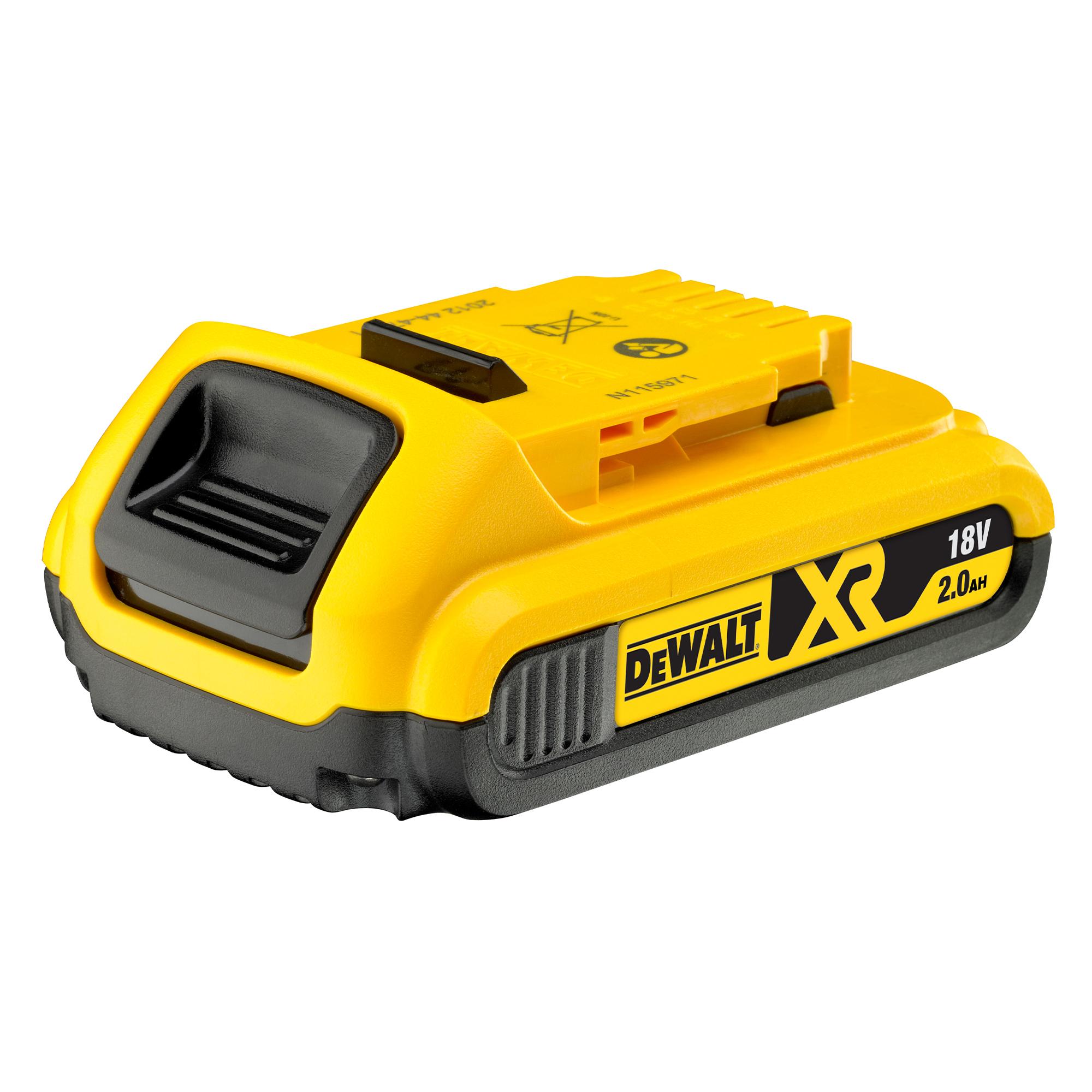 Dewalt DCB183 18V 2.0Ah XR Li-ion Slide-on Battery £23.99 + £5 delivery @ ITS