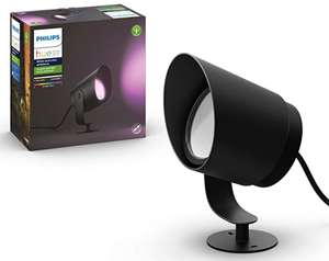 Philips Hue Lily XL White and Colour Ambiance LED Smart Outdoor Spotlight £111 @ Amazon