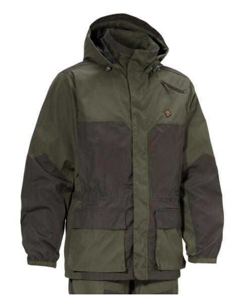 Swedteam track jacket mens £59.99 @ Bushwear
