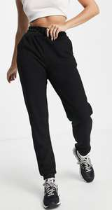 Threadbare harley waffle joggers in black £5.12 + £4 delivery @ Asos