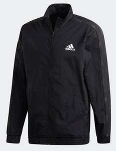 Men's Adidas Favourites Graphic Track Top Now £21.01 with code on Adidas App Free Delivery with creators club @ Adidas App