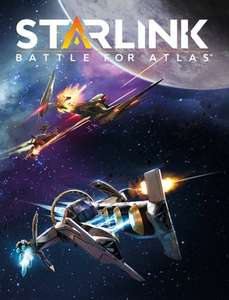 Starlink (Starter Pack) PS4/Xbox One £4 + £8.99 delivery @ Ubisoft store