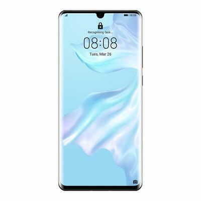 Huawei P30 Pro VOG-L29 - 128GB - Black 8GB RAM Dual SIM (Unlocked) - Open box £199.99 phoneusltd eBay