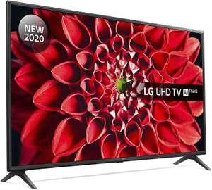LG 55UN71006LB 55 Inch Smart 4K Ultra HD LED Freeview HD and Freesat with Alexa built-in (2020) £359 delivered with code @ rgbdirect / eBay