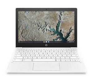 HP 11a Chromebook - Grade A Refurb - £114.56 With Code at Currys_Clearance ebay