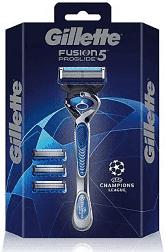 Gillette Fusion 5 Proglide scanning at £2.62 @ Asda Chapletown (Sheffield)
