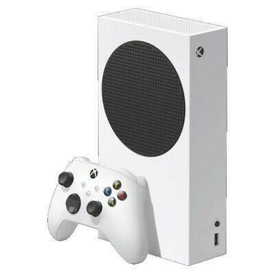 Refurbished series s xbox £199.99 @ Musicmagpie eBay