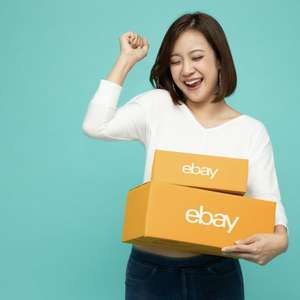Invite Only: Sell an item for £10 or more & get a £10 coupon on eBay - Via O2 Priority