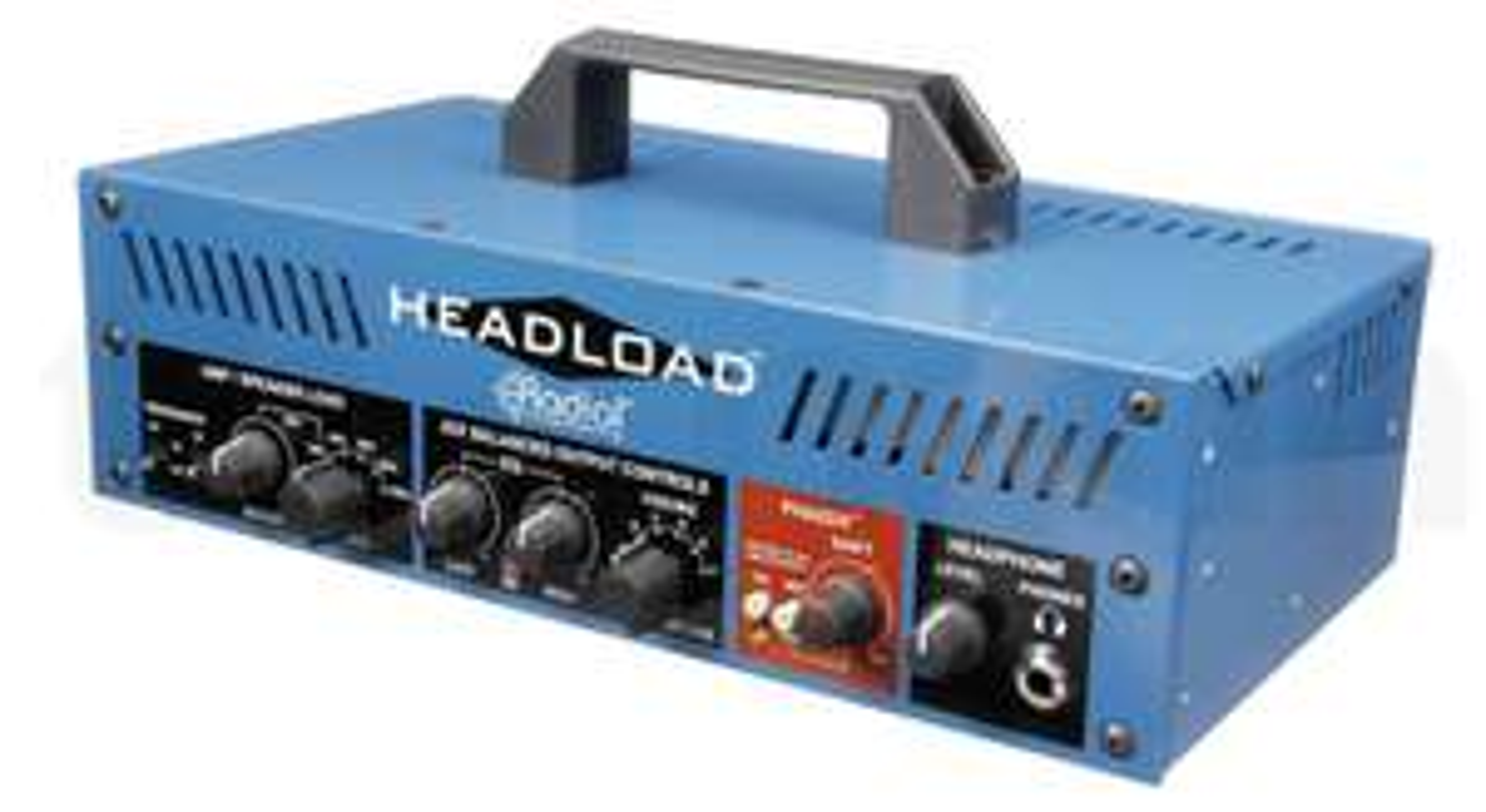 Radial Engineering Tonebone Headload Guitar Amp Attenuator - £283 delivered @ Thomann