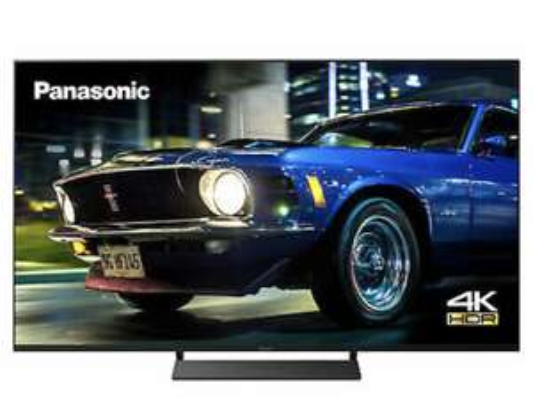 Panasonic TX-65HX800B 65 Smart 4K Ultra HD HDR LED TV - £689 delivered using code @ Hughes / eBay